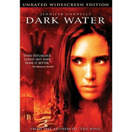 1 of 1 - Dark Water (Unrated Widescreen Edition) DVD