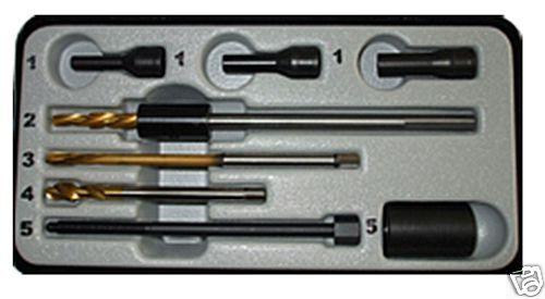 Sykes Pickavant Diesel Glow Plug Removal Kit M10x1.0