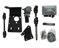 POLARIS RZR 4 800 POWER STEERING KIT 2012-15 RUGGED EZ-STEER 800-4 WATERPROOF