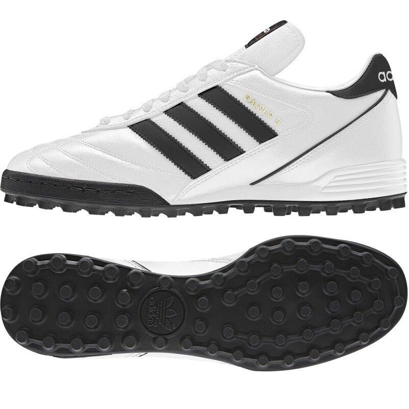 Adidas Kaiser 5 Team limitierte Sonderedition white black [B34260]