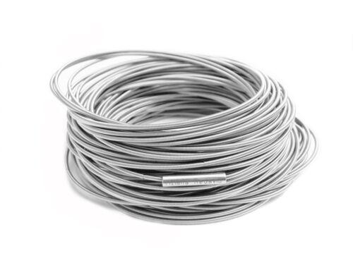 la mollla Tiziana Redavid //La Molla//Piano Wire//Spring Wire Bracelet 97 units