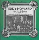The Uncollected Eddy Howard and His Orchestra (1946-1951) by Eddy Howard (Vocals) (CD, Jan-1993, Hindsight)
