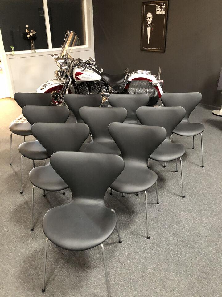 7'er stol, Arne Jacobsen 31 – dba.dk – Køb og Salg af Nyt