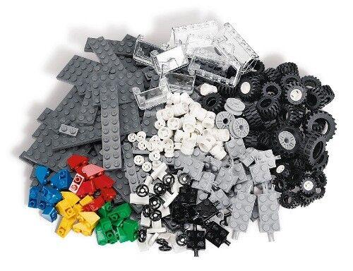 Lego Räder Set     9387 d34bd0