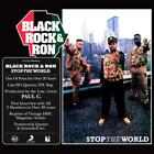Stop The World von Rock & Ron Black (2013)