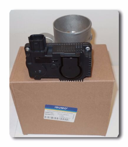 Nissan Sentra Altima 2.5L Complete Throttle Body with Sensors 16119-AE013 Fits