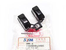 SYM Shark, RS, Euro MX 125 4 - Cámara de flotadores Kit Carburador ET: H3M-3