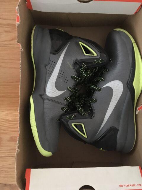 d6f3c894de3 Nike Hyperdunk 2010 Men s Basketball Size 12 Nike Custom ID for sale ...