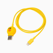LINE Friends SALLY Charge & Sync Cable 8 pin iPhone iPod Acc USB Data 1m (3.3ft)