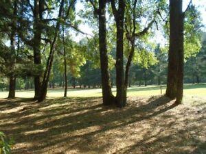 """Terreno sobre el Fairway del exclusivo Campo de Golf """"Rancho Viejo"""" Temascal"""