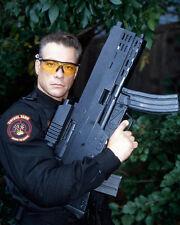 Van Damme, Jean-Claude [Timecop] (43481) 8x10 Photo