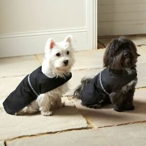 Bunty-Dog-Waterproof-Outdoor-Raincoat-Warm-Jacket-Fleece-Reflective-Coat