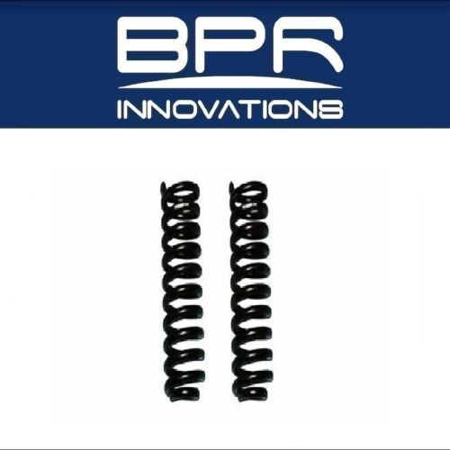 """Skyjacker Dual Replacement Coil Springs Front For Bronco II w// 4/"""" Lift 134"""