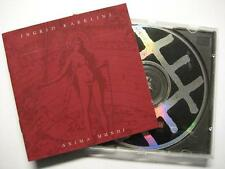 "INGRID KARKLINS ""ANIMA MUNDI"" - CD"