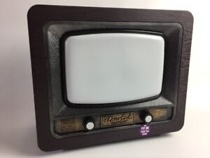 image is loading haunted television retro tv dead zombie girl midnight