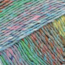 NORO MIRAI knitting yarn  cotton silk wool nylon - shade 5 100g