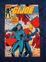 G.I. Joe: A Real American Hero #120 (1992) * Marvel Comics *