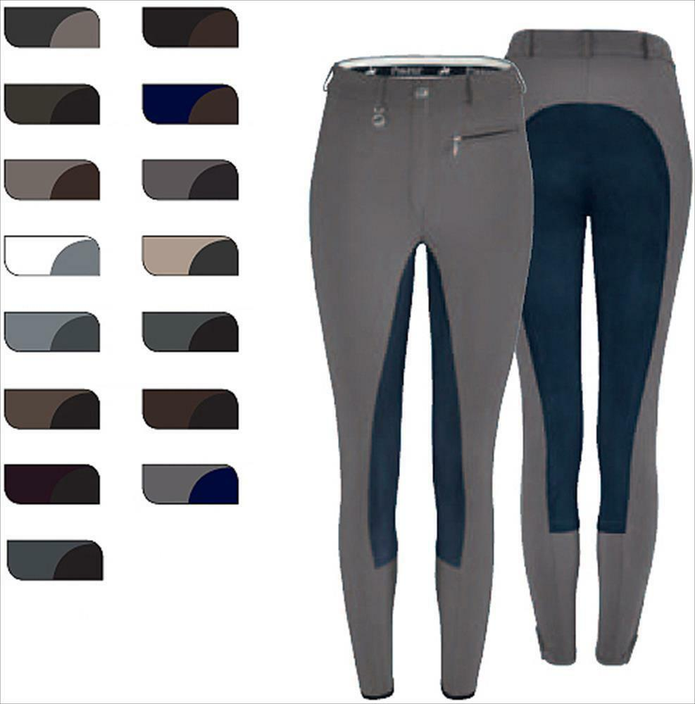 Pikeur Riding Breeches Laguna Kontrast.