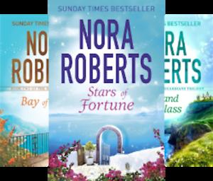 Nora-Roberts-3-Livre-Ensemble-Guardians-Trilogie-Tout-Neuf-Envoi