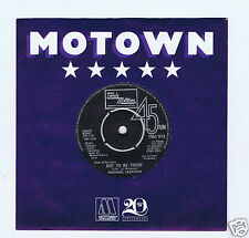 45 RPM SP MICHAEL JACKSON / MARV JOHNSON TAMLA MOTOWN TMG 973