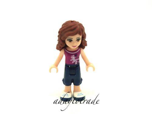 Olivia LEGO Friends Mini Figure 30202 FRND105 R684