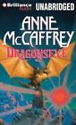 Dragonseye by Anne McCaffrey (CD-Audio, 2014)