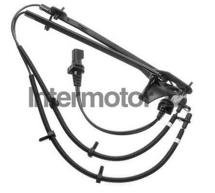 Intermotor Rear ABS Wheel Speed Sensor 60009 GENUINE 5 YEAR WARRANTY