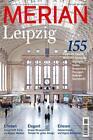 Merian Leipzig von Andreas Hallaschka (2015, Taschenbuch)