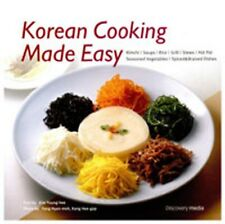 Korean cooking made easy cook book 52 recipes home food meal kimchi item 3 korean cooking made easy cook recipes book english edition food 9788995609132 korean cooking made easy cook recipes book english edition food forumfinder Image collections