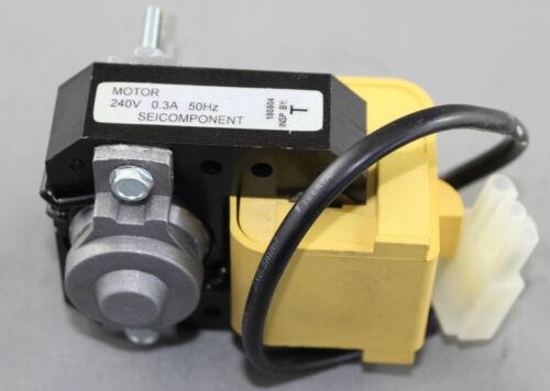 COMMERCIAL FRIDGE CONDENSER EVAPORATOR FAN MOTOR FASCO J06BM19T R0110122