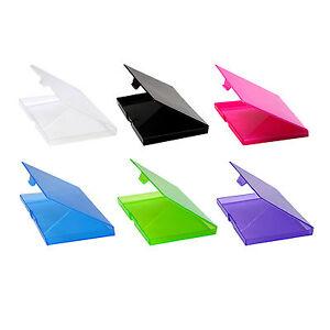 image is loading business card holder case plastic credit card pocket - Plastic Credit Card