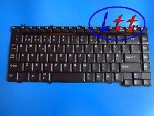 Tastatur SW Toshiba Qosmio F10 G10 E10 Tecra A3X Swedish Keyboard P000431760