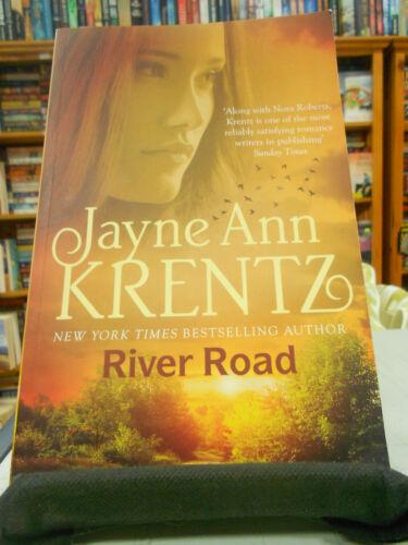 1 of 1 - River Road by Jayne Ann Krentz (Paperback, 2014)