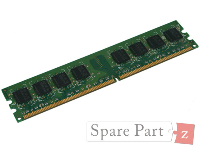 Samsung 1GB PC2-5300 667MHz DDR2 DIMM RAM M378T2953EZ3-CE6