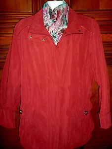 Details zu Damen Übergangs Jacke,Marke:ELLEN ROSE,Italy,54(feht viel kleiner aus),Neuwertig