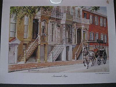 Savannah Steps By Emerson