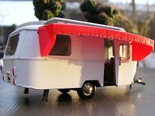 Märklin Caravan Eriba Troll Wohnwagen 1824 1:43 - bidding starts at € 99,00
