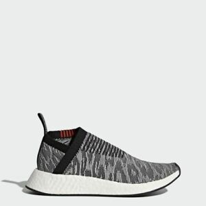 ADIDAS-NMD-CS2-PK-SHOES-PRIMEKNIT-BOOST-MEN-039-S-SZ-9-US-100-AUTHENTIC-BNIB