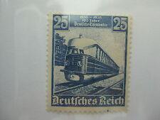 GERMANY  Sc 461  Mi 582  MINT NEVER HINGED  (Lot-R)  Trains