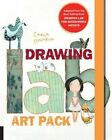 Drawing Lab Art Pack: A Fun, Creative Exercise Book & Sketchpad Burst: Adapted from the Best-Selling Book Drawing Lab for Mixed-Media Artists by Carla Sonheim (Hardback, 2016)