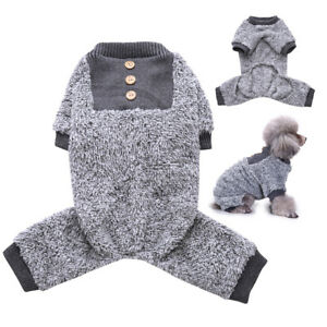 Small-Dog-Pajamas-Soft-Warm-Fleece-Jumpsuit-Pet-Puppy-Clothes-Cute-for-Apparel