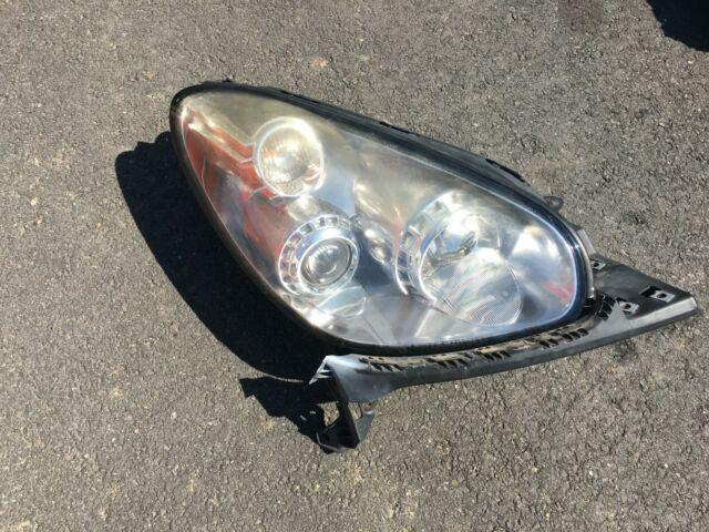 2006-2007 Subaru Tribeca Passenger Side Right Headlight ...