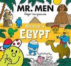 Mr Men Adventure in Egypt by Egmont UK Ltd (Paperback, 2016)