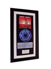 SMASHING PUMPKINS Zeitgeist CLASSIC CD Album TOP QUALITY FRAMED+FAST GLOBAL SHIP