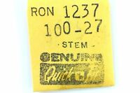 Old Stock Ronda 1237 Winding Stem Watch Part 401