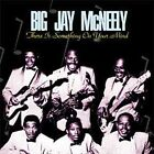 There Is Something on Your Mind by Big Jay McNeely (CD, Mar-2006, Collectables)