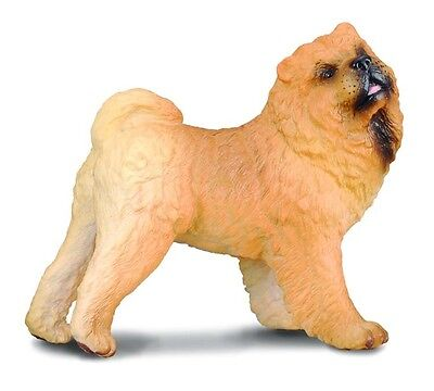 """Chow Chow 2 13//16in Dogs and /"""" Katezen Collecta 88183"""
