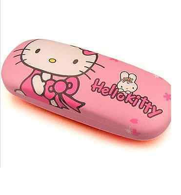 Fornito Funda Para Gafas Hello Kitty Glasses Box A1425