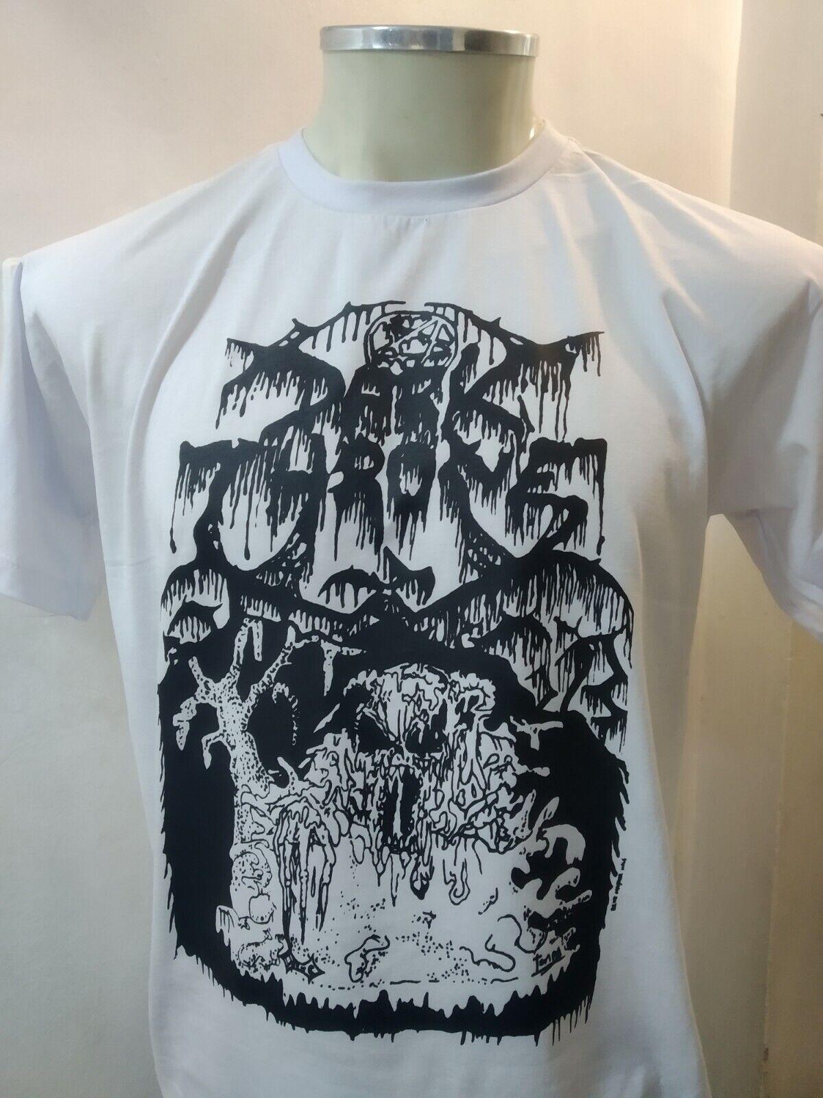 1BURZUM Filosofem Metal Band Mayhem Emperor Bathory Best Shirt Gildan US Size