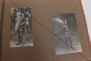 Lot-Fotos-WKI-1-Wk-5-Infanterie-Regiment-Bamberg-Kaserne-Offizier-Saebel-1915